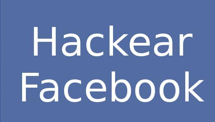 Keylogger facebook