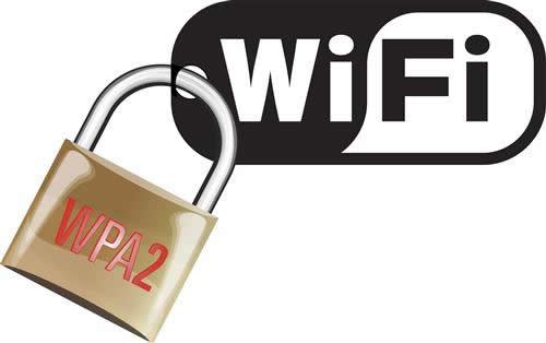 Resultado de imagen para wpa wifi