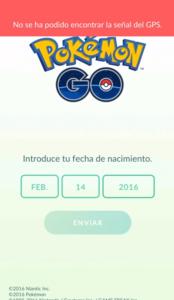 cómo instalar pokemon go