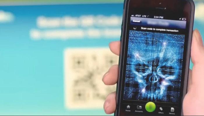 hackear un celular