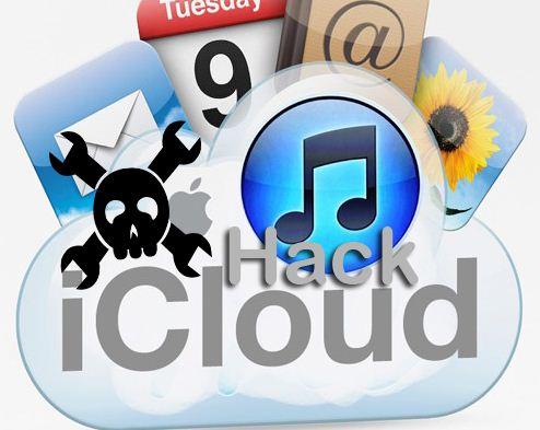 hack-icloud