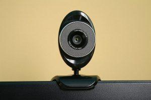 espiar una cámara web
