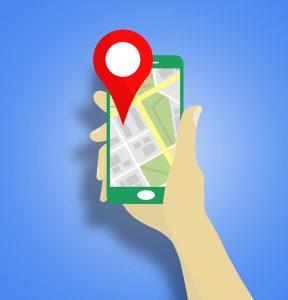 GPS espía