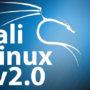 Descifrar una cuenta de GMAIL en Kali Linux 2.0