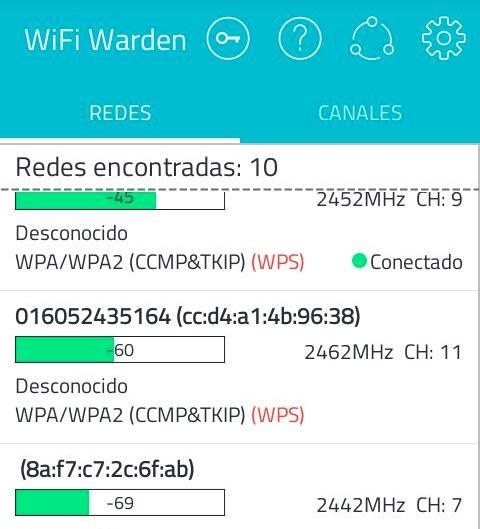 apps para hackear wifi