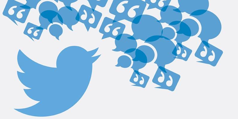 promocionarse en twitter