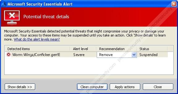 Virus informáticos