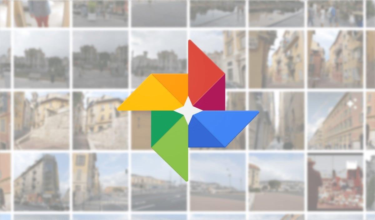 Aplicaciones para android: Google fotos