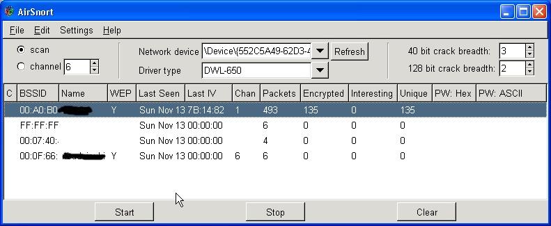 descifrar contraseñas wifi