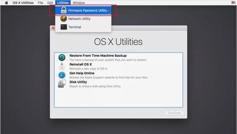 hackear mac