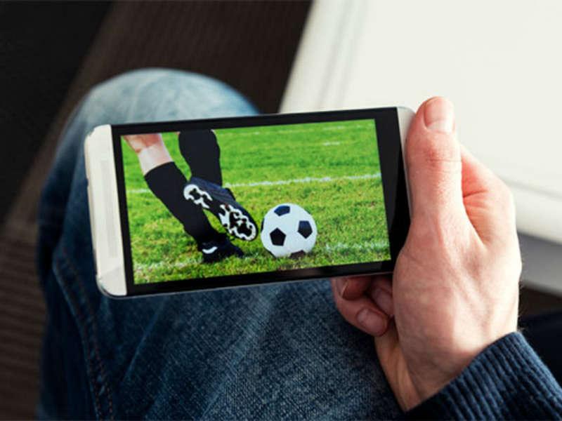 apps para ver fútbol gratis